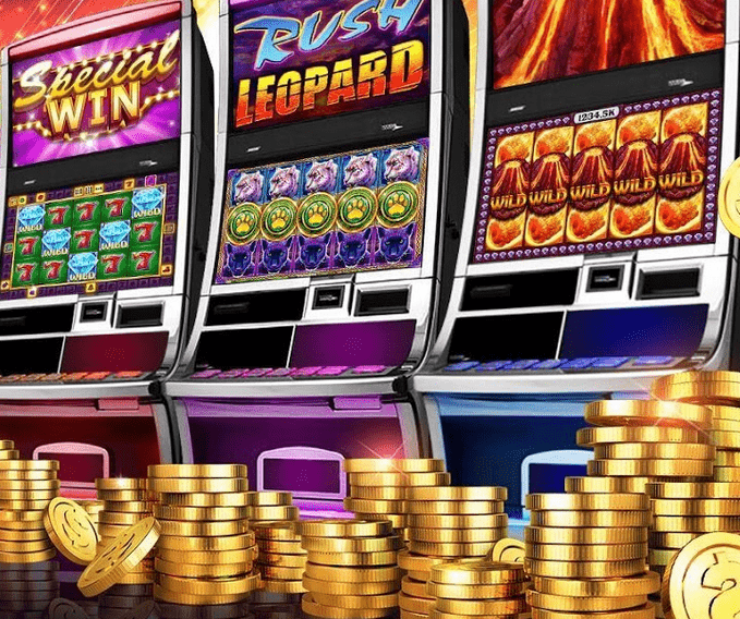 How to Finde Online Slot Machines onto a Mobile