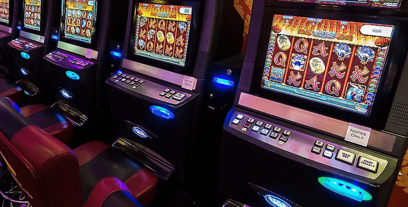 Free Slot Games For You