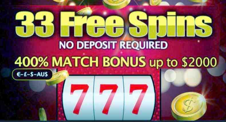 free spins no deposit canada casino